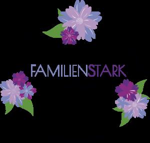 Logo Familienstark