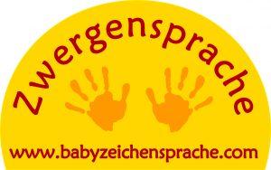 Logo Babyzeichensprache